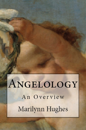 Angelology (The Overview Series), By Marilynn Hughes