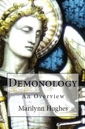 Demonology (The Overview Series), By Marilynn Hughes