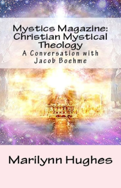 Mystics Magazine: In Conversation . . . . , By Marilynn Hughes (An Out of Body Travel Magazine)